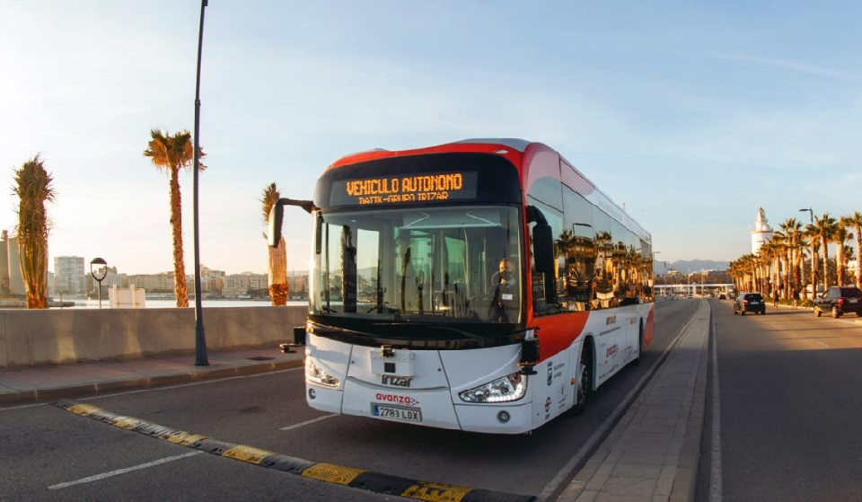 Mobility Ado investiga operar autobuses autónomos y eléctricos sin modificar infraestructura de las ciudades