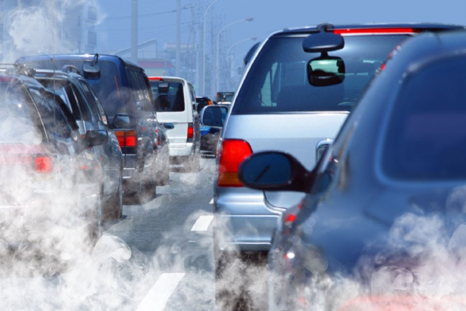 Ranking de ciudades latinoamericanas más contaminadas por el transporte
