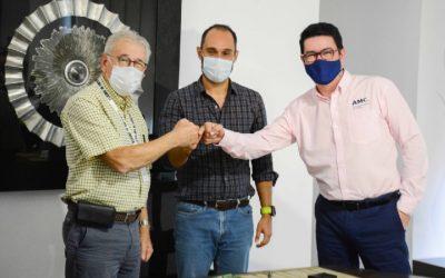 Cúcuta se suma al corredor nacional con nuevos cargadores para vehículos eléctricos