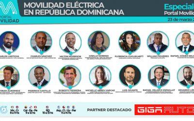 Frases y anuncios de los líderes que dejó el especial sobre Movilidad Eléctrica en República Dominicana