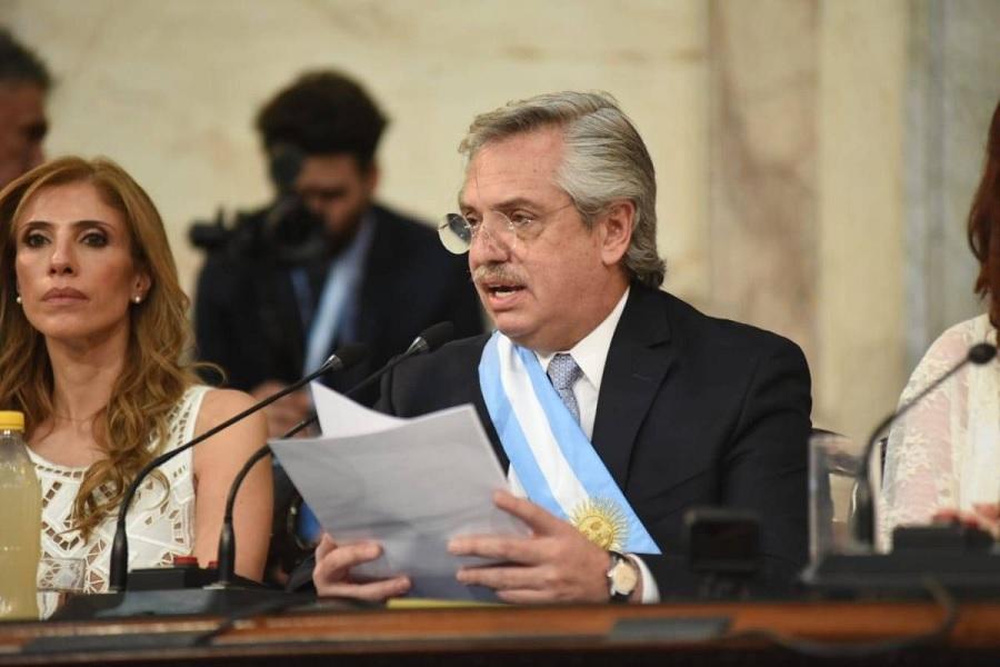 Alberto Fernández confirmó incentivos a la fabricación de vehículos eléctricos en el país