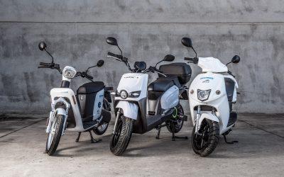 Con motos eléctricas el segmento lideró importaciones en República Dominicana