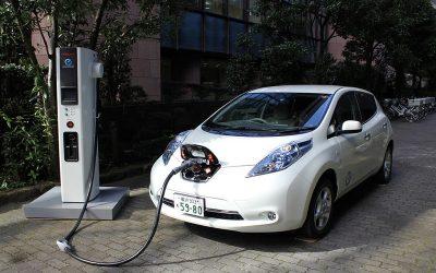 Tipo J1772: La propuesta de InterEnergy System para estandarizar conectores de vehículos eléctricos