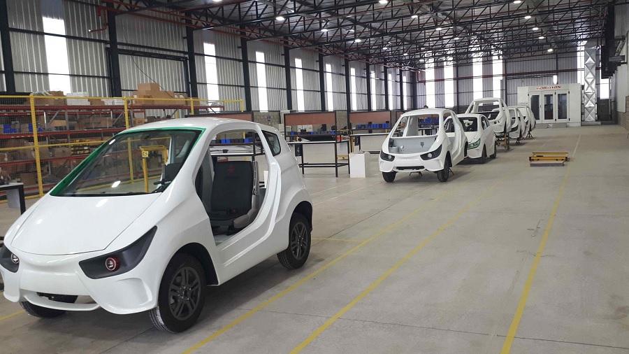 Por el aumento de vehículos eléctricos Argentina necesitaría 33% más generación y distribución de energía