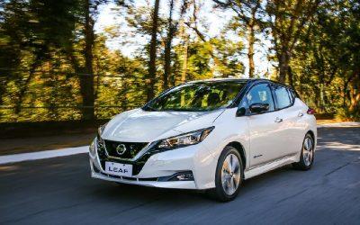 Nissan y BMW alcanzan las 700 estaciones de carga pública para vehículos eléctricos en México