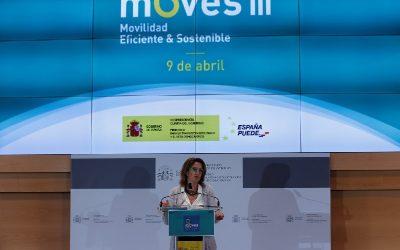 Despliegan por España € 400 millones para financiar vehículos eléctricos