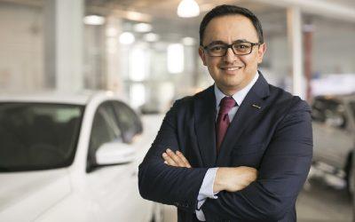 Román: «Nissan tiene la capacidad y el know how para producir eléctricos en México»
