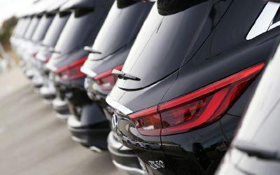 LG y SK buscan dominar el mercado con USD 1.800 millones de inversión en baterías para vehículos eléctricos