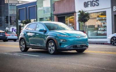 Uber no se queda atrás y renovará su flota por vehículos eléctricos asociada con Hyundai
