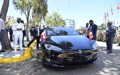 Al calor de las ventas República Dominicana seduce a nuevas marcas de vehículos eléctricos
