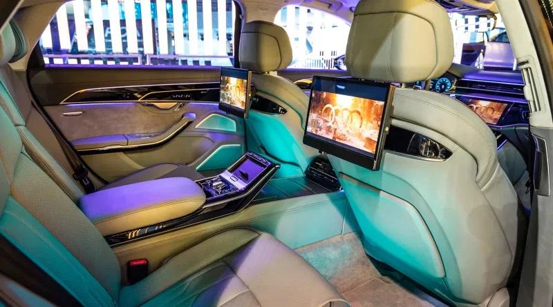 Sistemas de audio: el foco de Audi para seducir clientes de autos eléctricos de «alta gama»