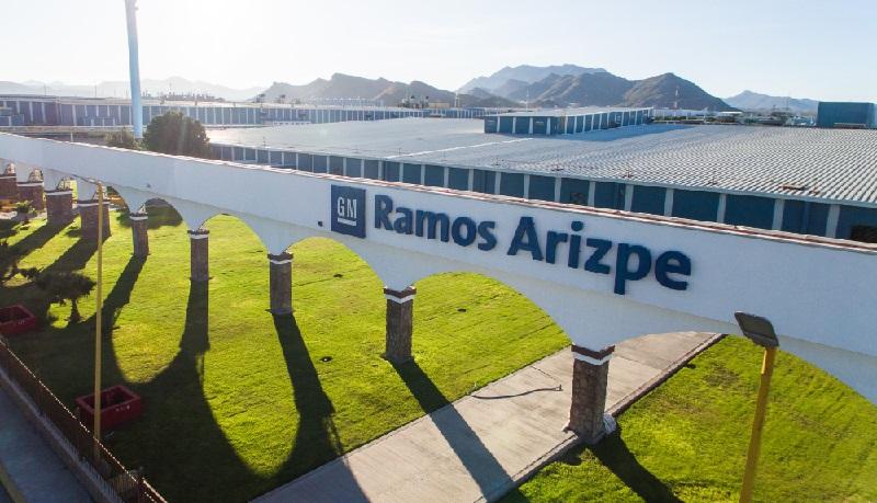 GM desafía a la competencia anunciando nueva producción de vehículos eléctricos en México