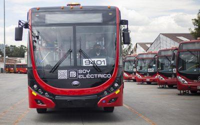 Hay interés de los operadores y financiamiento pero falta regulación para buses eléctricos en México