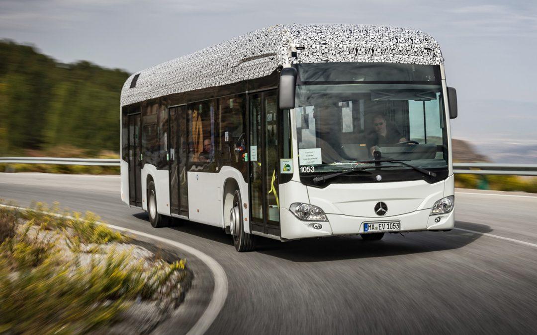 Fabricantes apuntan a «proyectos completos» para electrificar flotas de buses en México