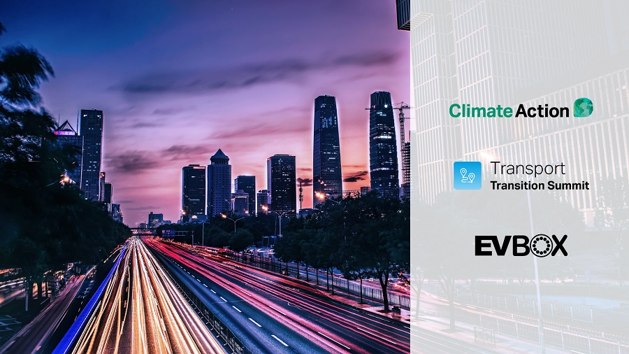 EVBox se mete de lleno en la COP 26 con un nuevo acuerdo con Climate Action