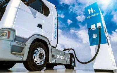 Se crea la asociación H2 Perú para promover el hidrógeno verde en el Perú  y contribuir a un transporte sostenible