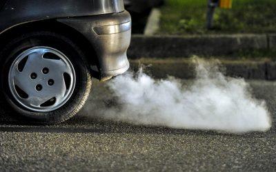 27 multinacionales presionan para prohibir la venta de coches a combustión para 2035