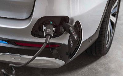 Así avanza el ránking de las marcas de vehículos eléctricos más vendidos en Chile
