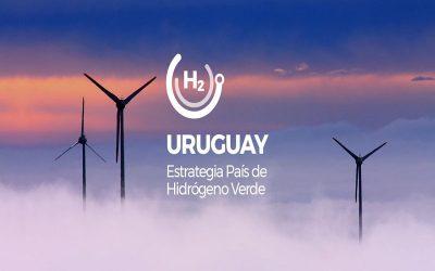 Una medida del Gobierno de Uruguay introduce el hidrógeno verde en el transporte pesado