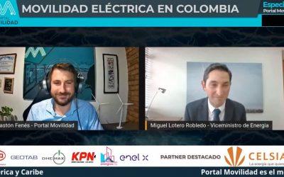 Exclusivo: Los cinco puntos que regulará el Gobierno sobre infraestructura de carga para vehículos eléctricos en Colombia