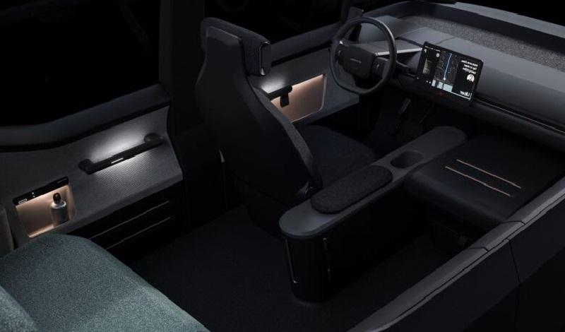 Arrival y Uber se juegan por los coches eléctricos diseñados especialmente para la movilidad compartida