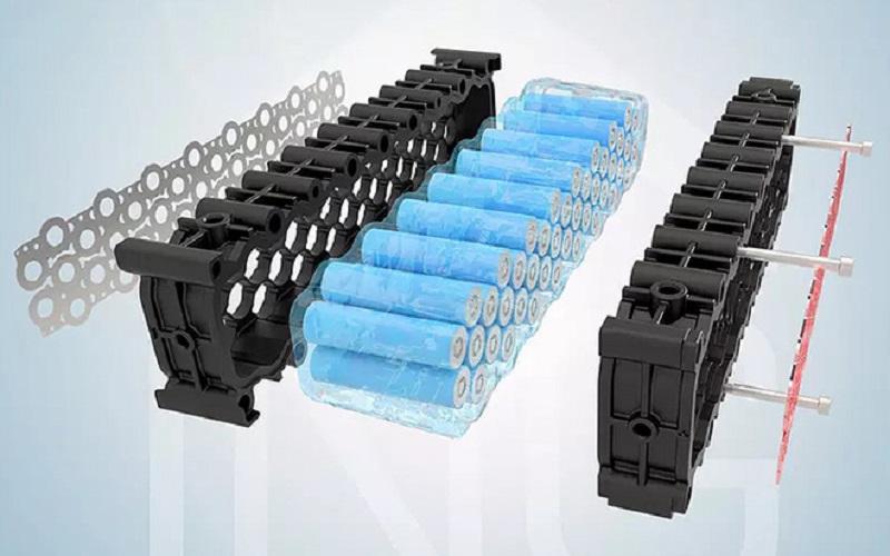 Castrol y Xing Mobility se asocian para mejorar las baterías de vehículos eléctricos