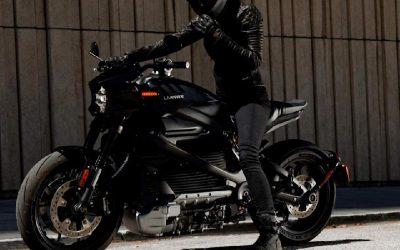 Harley-Davidson oficializa su marca de motocicletas 100% eléctricas