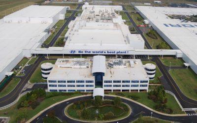 Hyundai da otro paso con fuertes inversiones en la producción de vehículos eléctricos