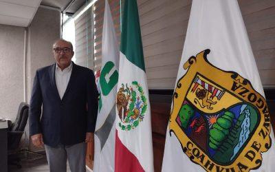 Tras anuncios de GM de fabricar coches eléctricos en México universidades actualizan sus planes de estudio