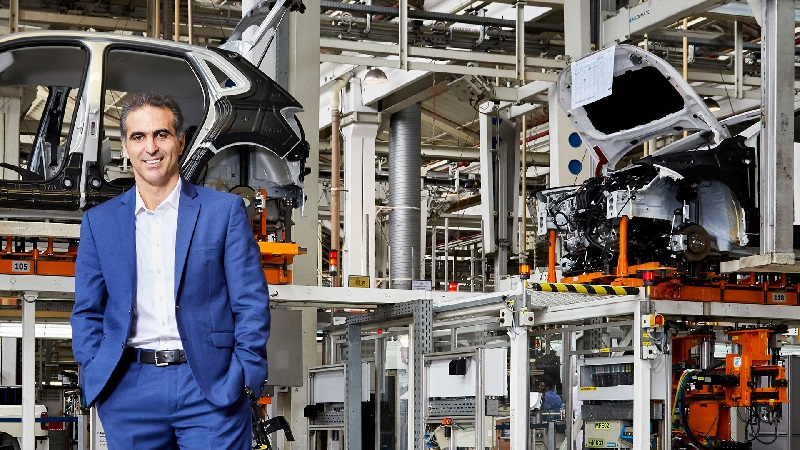 Di Si: «Volkswagen inicia un nuevo ciclo de inversión para carros eléctricos en nuestras fábricas»