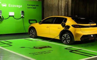 Stellantis Group instalará 200 puntos de recarga para coches eléctricos en Brasil