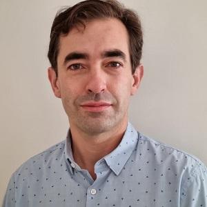Andrés Barentin