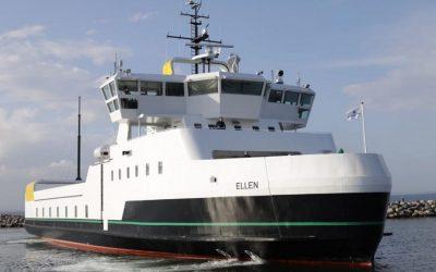 ¿Y los barcos? Perspectivas de la electrificación según Transport & Environment