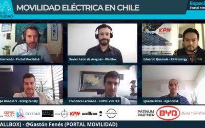 Según Wallbox es hora de pensar la carga bidireccional en Latinoamérica y explica por qué