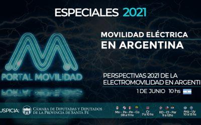 Abierta inscripción a la reunión cumbre de la electromovilidad en Argentina