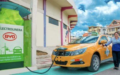 Electromovilidad en hitos: Estos son los proyectos más destacados de la última década en Latinoamérica y el Caribe
