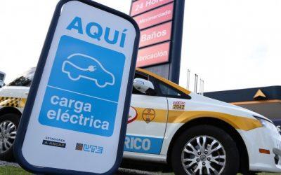 UTE instalará más de 200 cargadores de vehículos eléctricos en carreteras y zonas urbanas