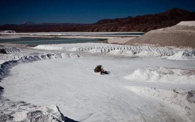 El futuro del litio en México toma nuevos caminos