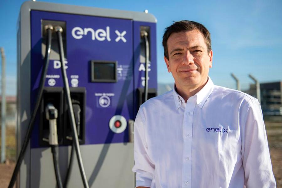 Exclusivo: Enel X diversifica sus negocios de electromovilidad en Latinoamérica con nuevos proyectos