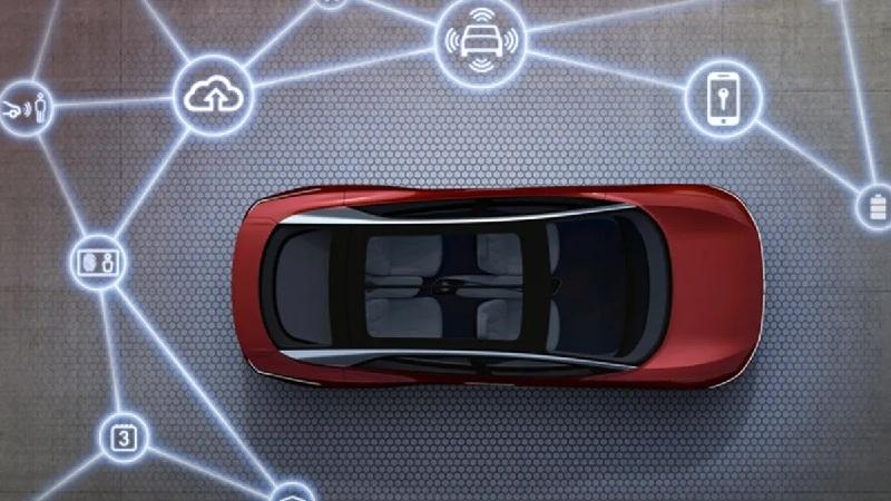 Cambio de época: VW cree que la llave al futuro de los vehículos eléctricos está en el software