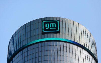Persiguiendo el liderazgo, GM aumenta un 30% la inversión en vehículos eléctricos