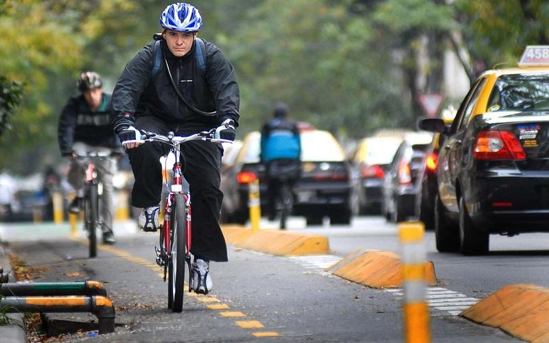 Traen nuevas ideas para infraestructura de bicicletas en Latinoamérica