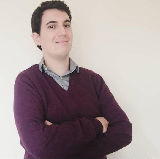 Rodrigo Capeans
