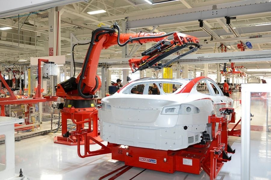 Volvo y Volkswagen: Según un informe, las dos marcas más preparadas para la transición a vehículos eléctricos