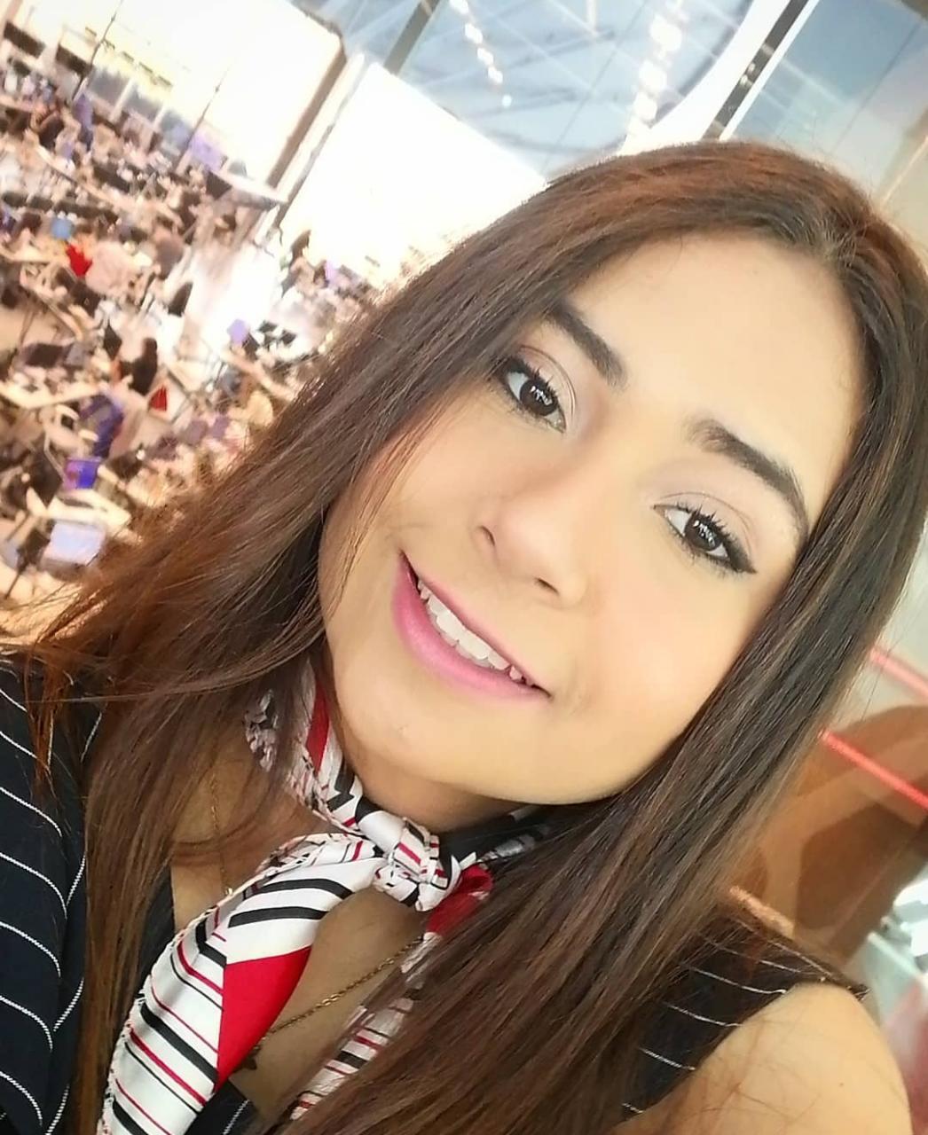 Camila Charris Pérez