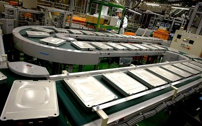 Inauguran la primera planta de tratamiento de baterías de litio en México
