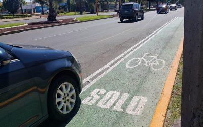¿Cómo hacer para que despegue el uso de bicicletas en México?