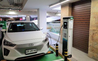 La respuesta esperada: ¿Cuánto cuesta cargar un vehículo eléctrico en Chile?
