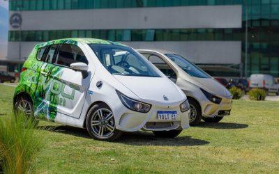 Esta es la historia de Volt, el fabricante de vehículos eléctricos que se prepara para el despegue del mercado