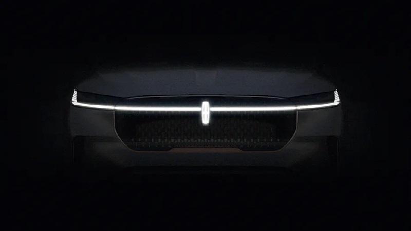 Con tecnología Ford Lincoln prepara su primer SUV eléctrico para febrero
